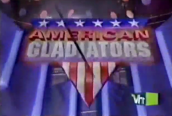 I Love the 90s Part Deux American Gladiators