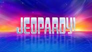 Jeopardy! Season 30 Logo-B