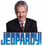 Jeopardy font