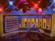 Super Jeopardy! light set