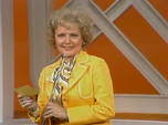 Betty White host Match Game