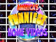 America's Funniest Home Videos Logo 1996 b