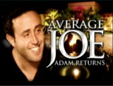 Average Joe Adam Returns