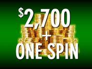 Pyl 2019 present 2 700 one spin space dg by dadillstnator ddailka-250t