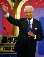 Bob Barker retires Price Is Right
