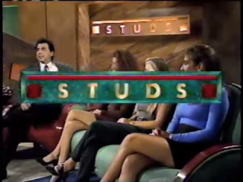 The dating game game show wiki
