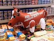 Brown Cow Bonus