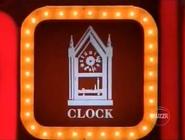 Clock PYL