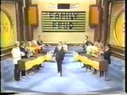 Family Feud Pilot Set 2