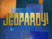 Jeopardy! 2005-2006 season title card screenshot-30