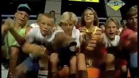Nickelodeon Guts S1 x E12 Justin Katie Tori