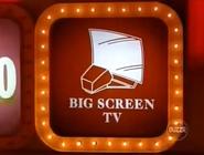 Big Screen TV PYL