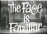 The Faace is Familiar Intro