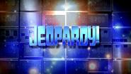 Jeopardy! Season 23 Logo