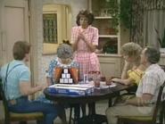 Mama's Family Pyramid Board Game Scene 1