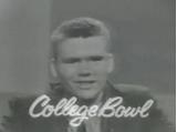 College Bowl