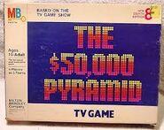 50Pyramid