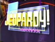 Jeopardy! 1996-1997 season title card-2 screenshot 38