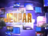 Jeopardy! 1999-2000 season title card screenshot 26