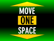 Move One Space