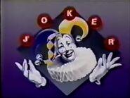 1990 Joker