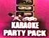 Karaoke Party Pack
