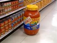 Ragu Spaghetti Sauce Bonus