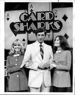 Card Sharks '78 cast