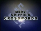 Merv Griffin's Crosswords