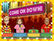 Tpir come down full