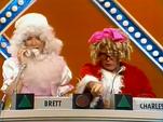 Brett and CNR Costume Switch