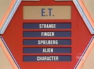 E.T. Puzzle