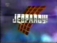 Jeopardy! 1997-1998 season title card screenshot 35