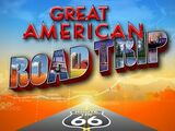 The Great American Road Trip logo