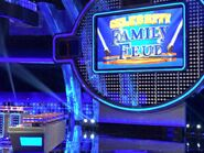 Celeb family feud abc set 2