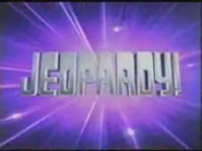 Jeopardy! 2002-2003 season title card screenshot 21