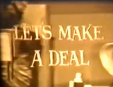Let's Make a Deal 1965