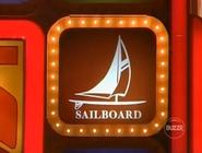 Sailboard PYL