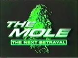 The Mole The Next Betrayal