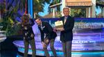 Wheel of Fortune 100K Win in 2018