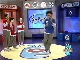 Sponk! Episode 4