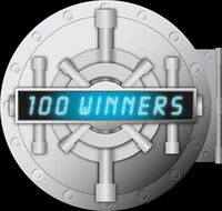 100win logo