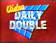 Video Daily Double
