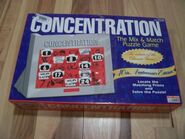 Concentration-board-game