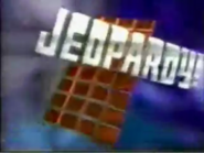 Jeopardy! 1997-1998 season title card screenshot 28