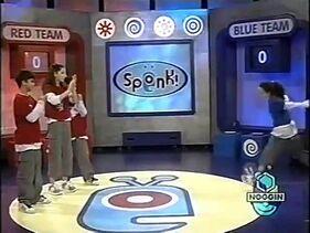 Sponk! Episode 13