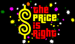 The Price is Right Season 31-34 Logo