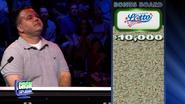 CE Classic Lotto win