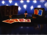 Card Sharks '86 in the Dark