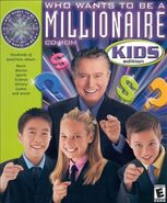 Who Wants To Be A Millionaire Kids Edition PC Game